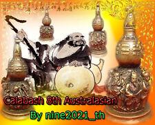 Calabash 8th Australasian,Old Collection Thai Amulets, BUDDHA Antique