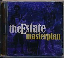 The Estate Masterplan cd like new