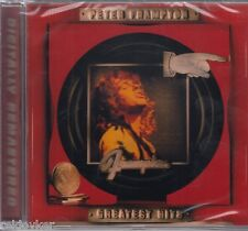 Peter Frampton / Greatest Hits  - Best of - Digitally remastered - (NEU! OVP)