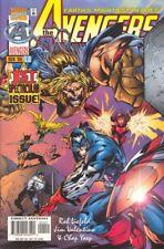 Marvel Comics Earth's Mightiest Heroes, the Avengers Vol 2 #1 VF-NM 1996 - B var