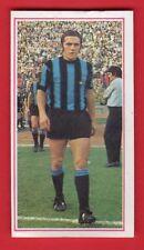 FIGURINA CALCIATORI PANINI 1970/71 - BONINSEGNA - INTER