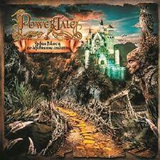 "Power Tale ""Urfin Juice And His Wooden Soldiers"" CD [UKRAINE POWER METAL OPERA]"