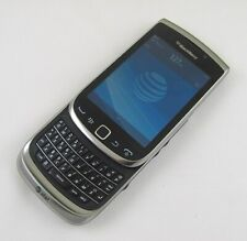 BlackBerry 9810 Torch Unlocked Cell Phone QWERTY GOOD