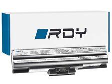 Vgp-bps13 vgp-bps13/s vgp-bps13/b vgp-bps13/q vgp-bpl13 batería para Sony VAIO 49wh