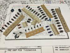 Reparatursatz Audio-Board AKAI GX-646 GX-747 Elko's Capacitors, Repairkit