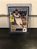 2019-20 Panini Chronicles Classics Zion Williamson Rookie Pelicans 664 Zion RC