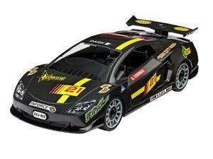 Junior Kit Racing Voiture Black 1:20 Plastique Model Kit 00809 Revell