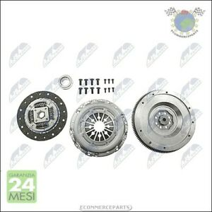 Kit Frizione Ajs Con Volano Per Bmw X1 E84 Xdrive Sdrive 3 E91 320 318 E90 316 1