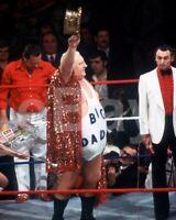 Big Daddy, Wrestler 10x8 Photo