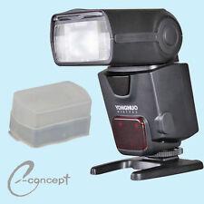YONGNUO HSS TTL Flash Speedlite YN500EX YN500 EX for Canon 1Dx 5Ds 5DIII 6D 7D