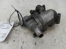 2006 CADILLAC CTS THERMOSTAT HOUSING 11627
