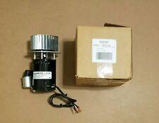 Reznor Pn 097730 Venter Inducer Motor Amp Wheel Assembly Fe130 400 115v Oem