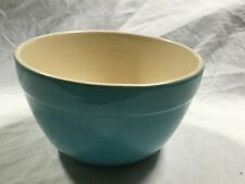 DIANA OVENWARE DISH BLUE 19 cm x 12 cm A FEW SCRATCHES