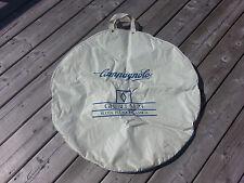 CAMPAGNOLO GHIBLI DISC BAG M 23 RUOTA FLUIDODINAMICA CAMPY VINTAGE TRANSPORT BAG