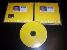 Alex Britti – La Vasca CD Universal 2000