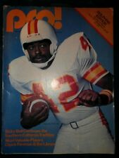 Pro Dolphins 1977 October