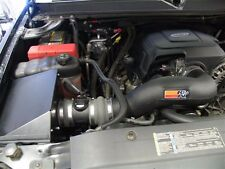 K&N 57-3058 Cold Air Intake Kit for 07-08 GM V8 GMC Chevy