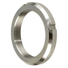 WHITTET-HIGGINS COMPANY N-05 Locknuts 32 Threads per Inch 1.563IN Outside Diam