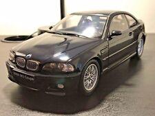 Kyosho 1:18th Scale BMW M3 E46
