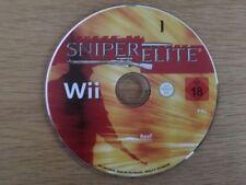 Jeux vidéo à 16 ans et plus pour Nintendo Wii, nintendo