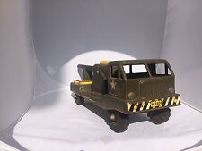 Ny-Lint Electronic Cannon Truck  Made in 1956 Only