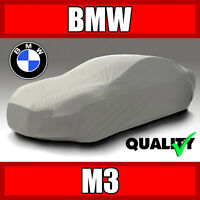 [BMW M3] CAR COVER - Ultimate Full Custom-Fit 100% All Weather Protection