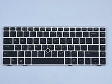 New listing Genuine Hp EliteBook 8460p 8470p Laptop Keyboard 700945-001 702651-001 I2-X1-d1