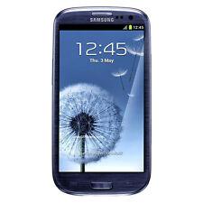 Samsung Galaxy S III SGH-I747M - 16GB - Pebble Blue (Rogers Wireless) Smartphone