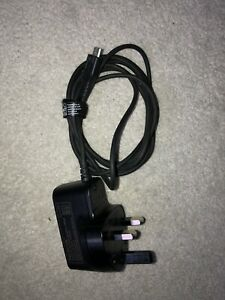 Genuine Nokia AC-10X charger compatible with Amazon Kindle & Androids see photos