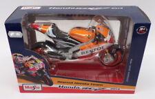 Maisto 1/10 Scale 31406 - 2014 Honda RCV 213 Repsol - Marc Marquez