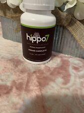 Hippo7 Vegan Complete Dietary Supplement - Vegan Multi Vitamin SEALED