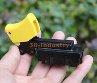 1pc USED Defond CGX-3011B 12VDC 11RA Trigger Switch #VXA85 CH