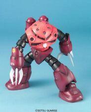 MSM-07 Z'Gok Char's Custom GUNPLA MG Gundam 1/100 BANDAI