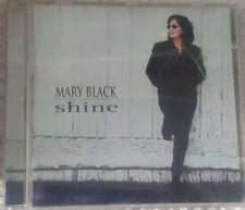 CD Album Mary Black - Shine