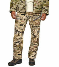 Under Armour UA GRIT Scent Control Storm Fleece Lined Ridge Reaper® Barren Pants