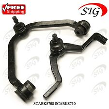 2 JPN Front Upper Control Arms for Mazda B Series 1998-2010 Same Day Shipping