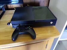 Microsoft Xbox One 1TB Console - Black Original BOX