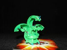 Ventus 3 Headed Hades 720g New Loose Bakugan - Comes with 2 Cards