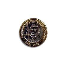 Münze Helmut Schmidt