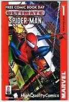 Free Comic Book Day 2018 Amazing Spider-Man #1 FCBD NMM