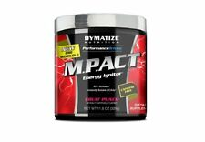 DYMATIZE NUTRITION M.P. ACT CAFFEINE FREE 30 servings pre-workout XPAND