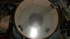 Yamaha Snare Drum Stage Custom SSD - 065  Trommel