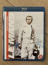 Blu-ray Le Mans (Steve McQueen)
