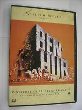BEN HUR - DVD EXCELLENT CONDITION - CHARLTON HESTON - WILLIAM WYLER