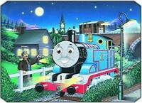Thomas The Tank Engine Train Iron On T Shirt / Pillowcase Fabric Transfer #1