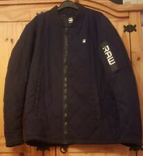 mens g star jacket size xxl