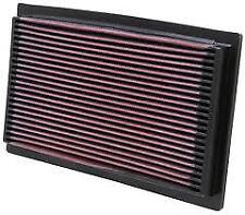 1.8 ESSENCE 1994-2002 33-2125 K/&N Filtre à air pour Audi A4 1.6