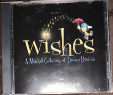 Wishes - A Magical Gathering Of Disney Dreams CD