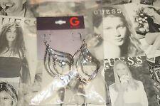NWT G GUESS EARRINGS E143976IMHH