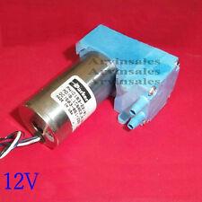Used PARKER C183-22-01 Miniature vacuum pump diaphragm pump 12V brushless Motor